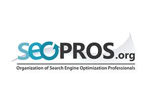 SEO PRO's Logo