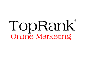 Top Rank Logo